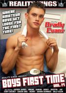 Boys First Time Vol. 17 Porn Movie