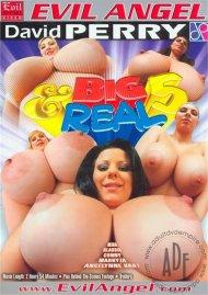 Big & Real 5 Porn Movie