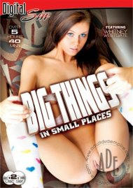 Big Things In Small Places Porn Movie