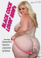 Black Cock Lovin BBWs Porn Movie