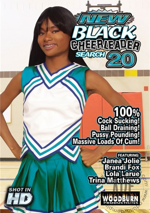 New Black Cheerleader Search 20 image