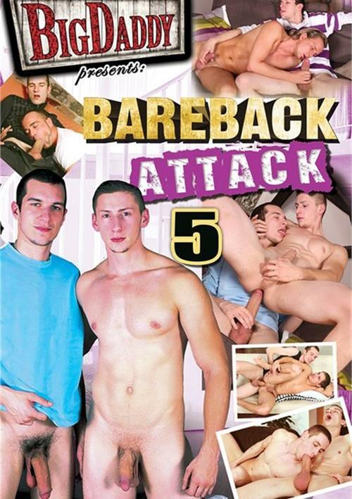 Bareback Attack 5
