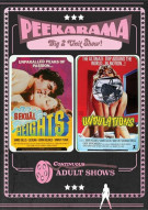 Peekarama: Sexual Heights / Undulations Porn Movie