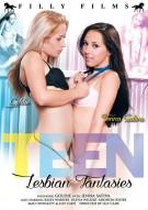 Teen Lesbian Fantasies Porn Movie