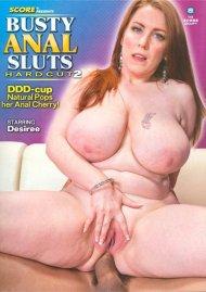 Busty Anal Sluts Hardcut 2 Porn Movie