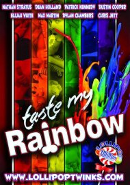 Taste My Rainbow Porn Video