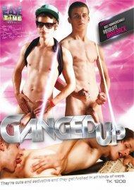 Ganged Up Porn Movie