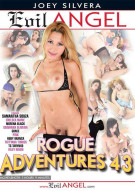 Rogue Adventures 43 Porn Movie