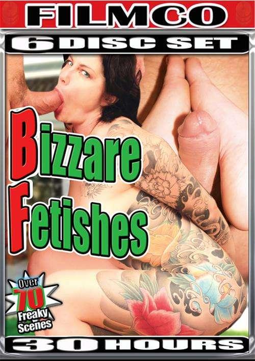 Bizzare Porn Movies 98