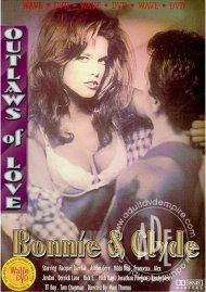 Bonnie & Clyde 1 Porn Movie