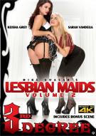 Lesbian Maids Volume 2 Porn Movie