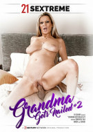 Grandma Gets Nailed #2 Porn Movie