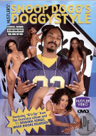 Snoop Dogg's Doggystyle Porn Video