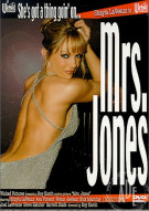 Mrs. Jones Porn Movie