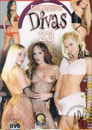 Decadent Divas 23 Porn Movie
