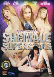 Shemale Superstars Porn Video