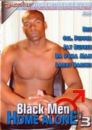 Black Men Home Alone #3 Porn Video
