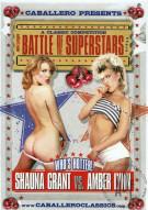 Shauna Grant vs. Amber Lynn Porn Movie