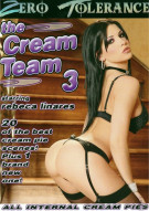 Cream Team 3, The Porn Movie