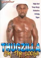 Thugzilla On The Loose Porn Movie