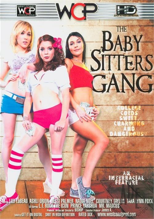 Babysitters Gang, The- On Sale! Babysitter Tara Lynn Foxx Courtney Taylor