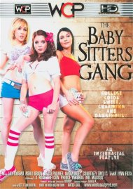 Babysitters Gang, The Porn Movie