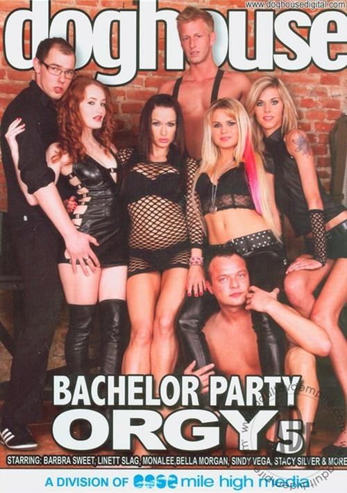 bachelor orgy Captain Milkshake's Ultra Bachelor Pad by The Orgy Conspiracy.