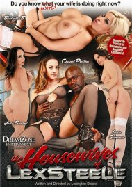 Housewives Of Lex Steele, The Porn Movie
