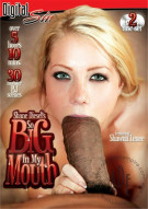 Shane Diesel's So Big In My Mouth Porn Video