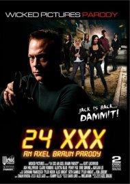 24 XXX: An Axel Braun Parody Porn Movie