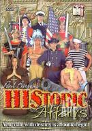 Historic Affairs Porn Movie