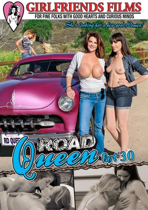 Road Queen 30 Nicky Ferrari Made For Women Lily Love