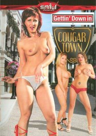Gettin Down in Cougar Town Porn Movie