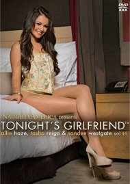 Tonights Girlfriend Vol. 44 Porn Movie