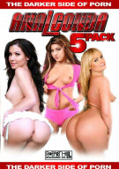 Analconda 5-Pack Porn Movie