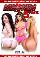 Analconda 5-Pack Porn Movie