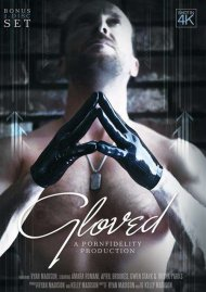 Gloved DVD Image from Porn Fidelity.