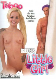 Daddy's Little Girl DVD Image from Cal Vista.