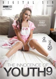 The Innocence Of Youth Vol. 9 HD porn video from Digital Sin.