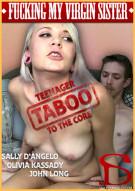 Fucking My Virgin Sister Porn Video
