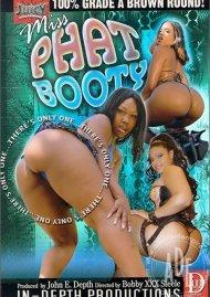 Miss Phat Booty Porn Movie