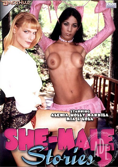 lingerie shemale bedtime stories 2008 american № 73952
