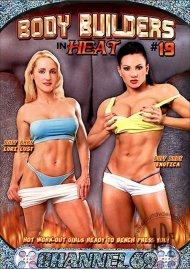 Body Builders in Heat 19 Porn Video