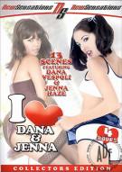 I Love Dana & Jenna Porn Movie