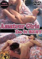 Amateur Girls Do It Best Porn Movie