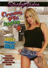 Cream Pie Squad #3 Porn Movie