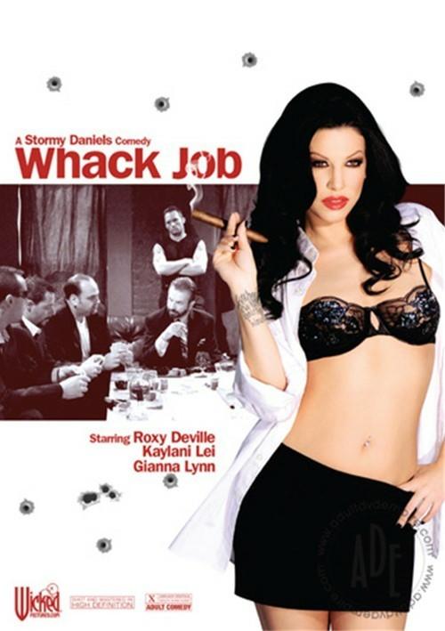 Whack Job Porn 2