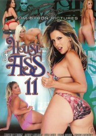 House of Ass 11 Porn Movie