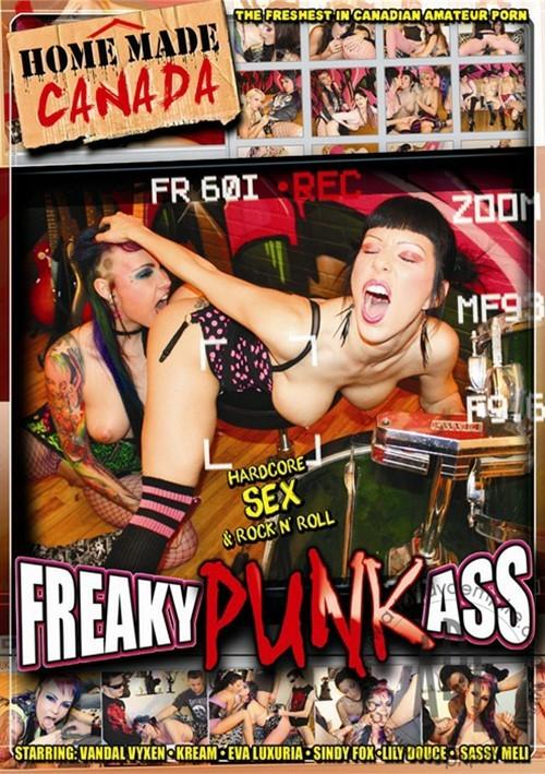 Freaky Punk Ass