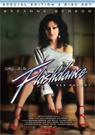OMG...Its The Flashdance XXX Parody Porn Movie